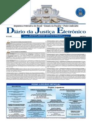 diario_06-09-2013 | Gestão de Recursos Humanos | Juiz