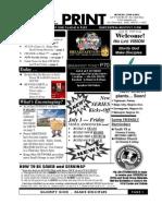 June28 2009 Newsletter Big PLUS