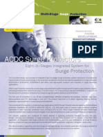 Inovative Surge Protection Solution - ACDC Surge Protectors (http://shop.acdc-dcac.eu/)