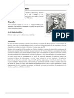 WIKIPEDIA - Claudio Ptolomeo