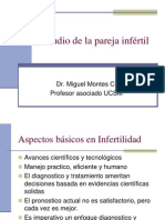 infertilidad -Ginecologia