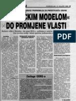 Klauški (1999)- 15-2-1999