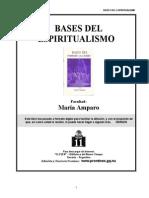Amparo Maria - Bases Del Espiritualismo [Doc]