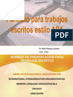 2.Formatos para trabajos escritos estilo APA.ppt