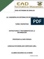 UML- EDUARDO SILVA MUÑIZ