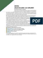 Crear Un CDDVD, BootableAutoarrancable Con UltraISO
