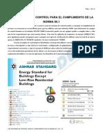Articulo Tecnico El Control y La Norma ASHRAE 90 v.1.1