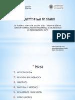 Presentación HUGO FERRERO MEZQUIDA