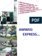 Documentation Kart amweg-eXpress