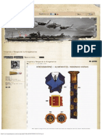 Insignias y Rangos de La Kriegsmarine