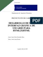 PFC Juan Carlos Gonzalez Harod