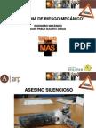 Programa de Riesgo Mecanico v 1.5