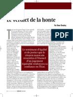 "Edito - ""Le Verdit de la Honte"" - Omar Brousky"