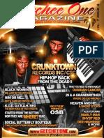 GeeChee One Volume 7 Issue 3