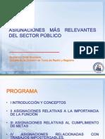 Sector Publico Prese 3 g Vidal