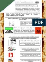 DDS - Como agir em casos de Incêndios