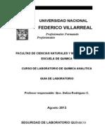 Guia de Laboratorio Quimica Analitica