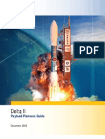 Boeing Delta II Payload Planners Guide