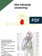 Vjezbe Istezanja - Stretching