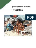 Curso de Ingles Turismo