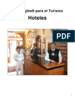 Diccionaro Turismo HOTELES