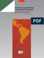 m Ester Feres 2008pdgobiernos Progresistas y Sindicalismo en Chile Meferes