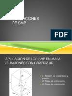 Aplicaciones SMP