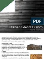 tipos de madera y usos.pdf