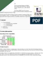 FoxPro - Wikipedia, The Free Encyclopedia