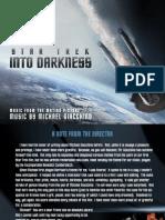 Digital Booklet - Star Trek - Into Darkness