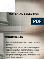 Material Selection 2
