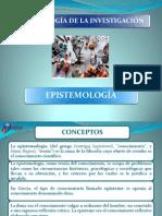 03 EPISTEMOLOGÍA