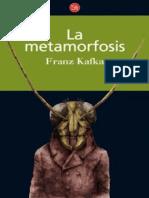 La Metamorfosis - Franz Kafka
