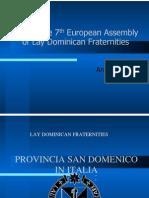 Italy San Domenico - En