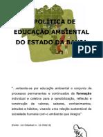 apresentação oficina edital DIBIO