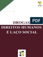 Drogas Direitos Humanos e Laco Social