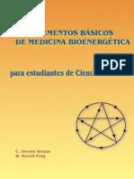 1.6BB Elementos Basicos de Medicina Bioenergética