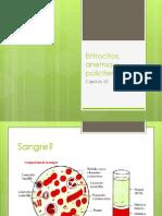 Eritrocitos, Anemia y Policitemia