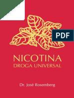 [Dissertação] Jose Rosemberg Nicotina Droga Universal (com mais páginas)