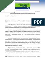 PEREIRA BRC Uma Analise PsicolEducVirtual-COLL