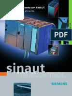 SINAUT_Telecontrol