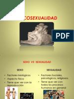 PSICOSEXUALIDAD