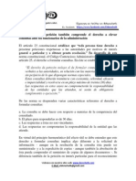 El derecho de petición también comprende el derecho a elevar consultas.docx