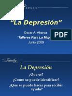"""""""La Depresion"""""""