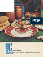 Soviet Recipes for Russian Foods
