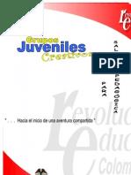 Salida Pedagogica Buenaventura