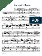 Mozart - Twinkle, twinkle little star 12 variations.pdf