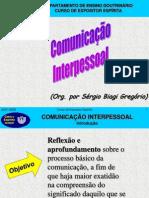 2 Comunicação Interpessoal