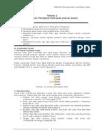 Pemrograman Visual Basic Versi 2 01