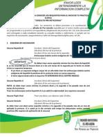 Consulta Pre-rotacional Fuaa
